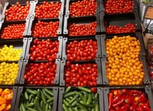 jumbo tomaatjes