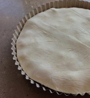 omg taart bladerdeeg