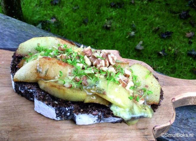 sandwich stilton