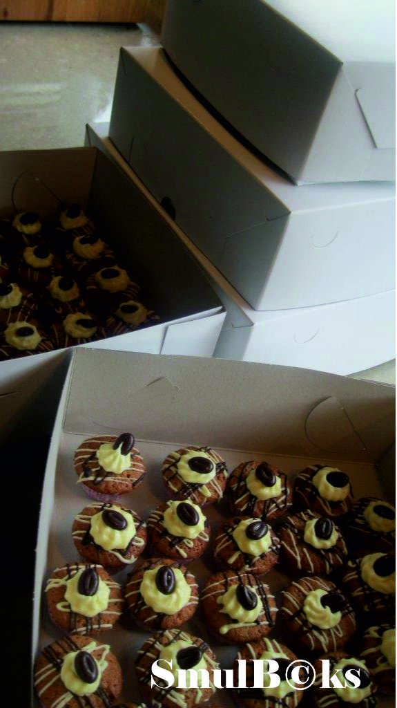 catering muffins