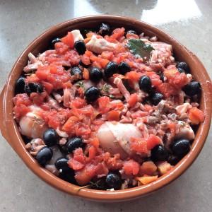 Italiaanse kippenstoof3