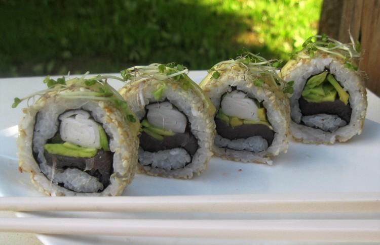sushi sezam 2