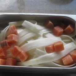 asperges met zalm